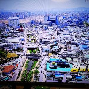 2019年韓国一人旅記事も終盤へ向かいます
