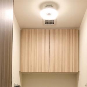 夏の脱衣所を快適にするアイテム