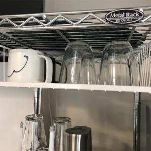 【解決】グラスが臭い理由