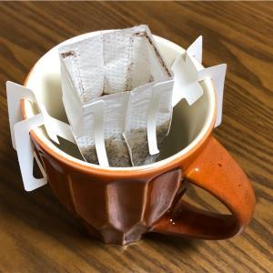 Decaf coffee デカフェコーヒー