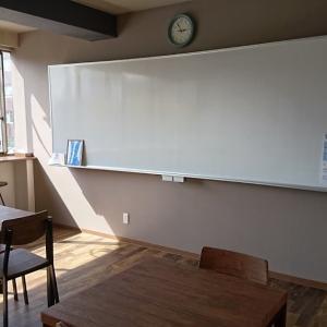 福岡東校のサテライト校舎ができました!