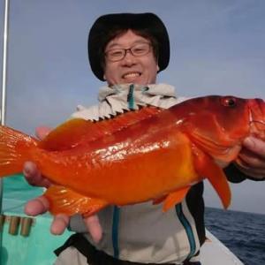 〈 07/12 〉ロックフィッシュ(ロックテンヤ)釣りに~🎵