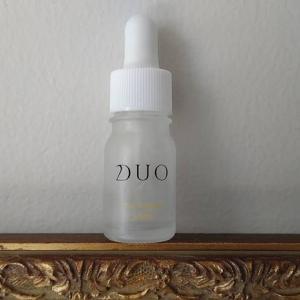 ミニマリストの愛用品|導入美容液「DUO ザ リペアショット」使い切り報告