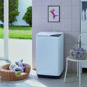 日本最小サイズ!ハイアールの洗濯機がスタイリッシュでおしゃれ|#私のほしいモノ