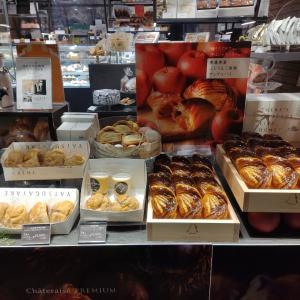銀座の洋菓子店の板チョコ120円の贅沢品