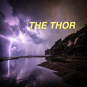 「魅力絶大」2020年不動の人気を誇るテーマ「THE THOR」