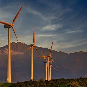2021年以降 クリーンエネルギー(環境)関連株が伸びる理由