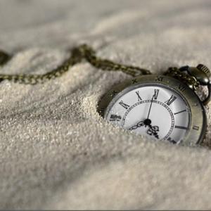 人生で自由に使える時間はとても短い