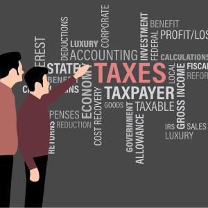 ソフトバンクの主な赤字原因にweworkが関与?法人税の節税について分かりやすく解説