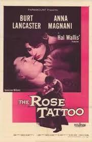 『The Rose Tattoo』