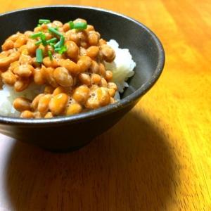 食べ方を工夫し、納豆のダイエット効果を高めよう!