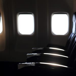 日本航空JL501-514便 羽田=新千歳フライト(2) JL501便 羽田→新千歳普通席搭乗記(2021/6)