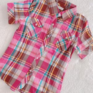 春夏に1着は欲しいチェックシャツ