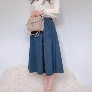 【ママコーデ】秋のお出かけとおうち時間が楽しくなるファッション
