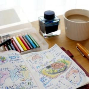 手帳の書き方で夢が叶う?