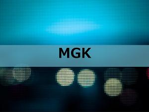 【MGK】GAFAMを組み込んだ超大型化米国株に投資が出来るETF