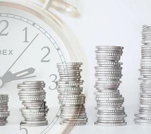 【SPYD】2021年3月の分配金決定。前回から4.86%の増配