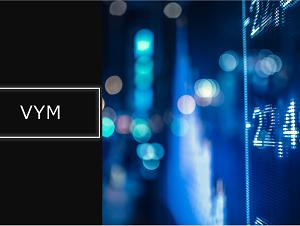【VYM】2021年3月分配金は対前年同月比18.39%の増配にて着地