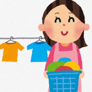 梅雨の時期の洗濯物はなぜ臭くなる?上手に乾かすコツや最適洗剤は?