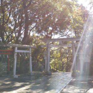 【多摩川浅間神社】肆