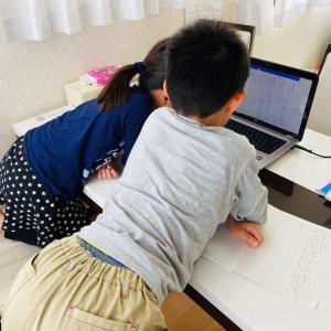 ようやく慣れてきた、小学校のオンライン授業がすごい!!