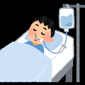 【ありがたい経験!】どうしても鼻チューブが嫌!と、看護師さんにわがままを言ってみた話 大丈夫です!対応してくれます!