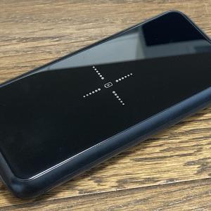 【10000mAh】軽量モバイルバッテリーのおすすめ理由と使ってみた感想