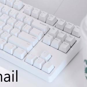 Gmailを効率化!便利なショートカットキー35選