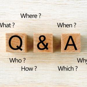 「PHANTOM」Q&A