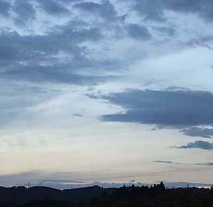 clouds in the sky_【#98】