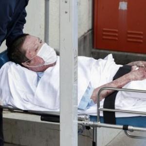 『京アニ放火』青葉容疑者、障害者手帳を所持。過去にも犯罪歴があり、刑務所仲間が「あいつはヤバイやつ」と証言