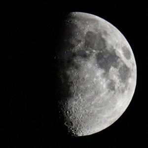 天体観測 九夜月