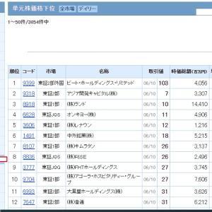 テンバガーも夢じゃない!2万円以下から始める少額株式投資