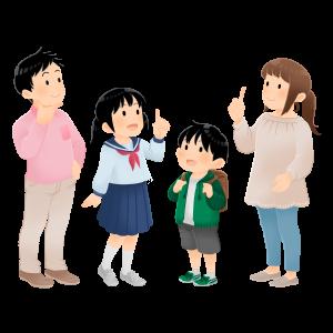 長女からのサプライズ(*^^)v