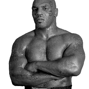 Mike Tyson is Back!