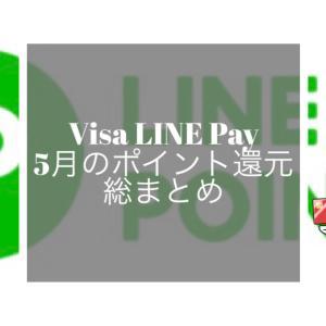 【体験談】Visa LINE Payカードを1ヶ月使って貯まったポイント数を大公開!ポイントを効率良く貯める方法とは?