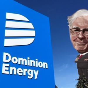 バフェットがドミニオンの天然ガス事業を買収。公益は買いか?