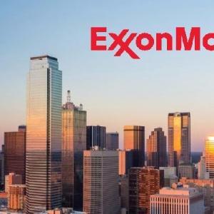 【XOM】エクソン・モービルがついに配当利回り10%へ。減配の可能性は?