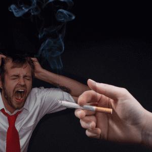 【MO】タバコ株またも暴落。タバコの呪縛からは逃れられない