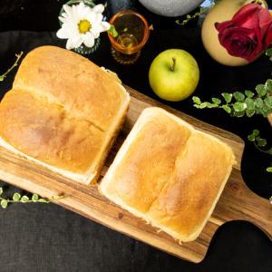 簡単!!モチモチ湯種食パン