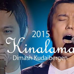 ディマシュの歌*Kinalama