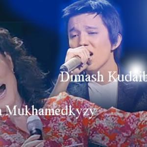 【7 SONGS】書き起こし-Maira Mukhamedkyzyと歌う-