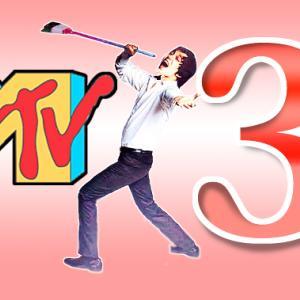 【速報】Dimash 今日のMTVで再び3位!