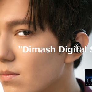 Dimash デジタルショウ写真【視聴まだ間に合います!】