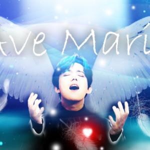 """新曲動画・写真""""Ave Maria""""YouTubeにアップ【NewWave】"""