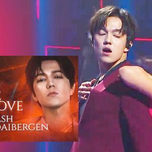 """【速報】""""Give Me Your Love""""デジタルショウバージョン公開【YouTube】"""