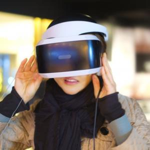 大人だけの台中デートなら、GAMIX VRがおススメ