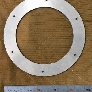 ステンレス 円板 250mm