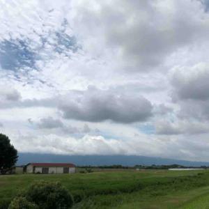 空が好き「曇り空💦」【写真・風景】