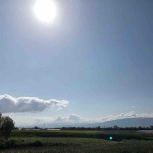 空が好き💕 空を見上げて🤗【写真・空】
